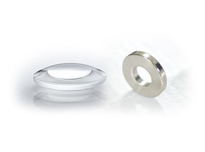 Picture of Lens & Magnet