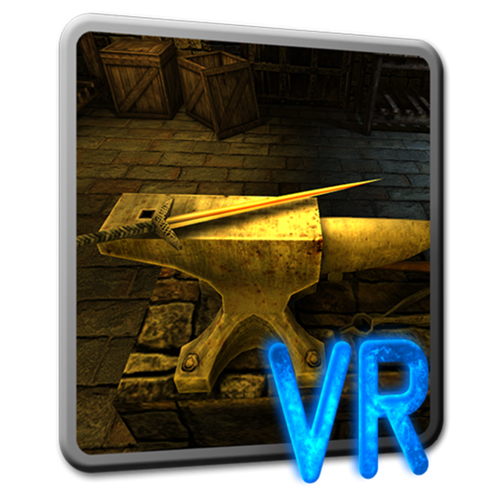 Picture of Blacksmith Forge VR Cardboard