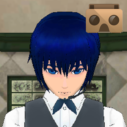 Picture of [Cardboard]Ur-style/KAITO