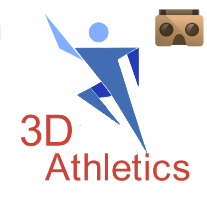 3D Athletics :Cardboard VR Sim の画像