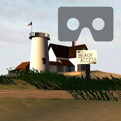 Beach for Google Cardboard の画像
