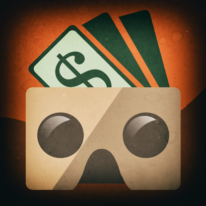 Picture of Cardboard Urban Money Walker