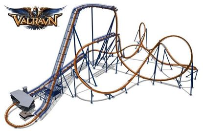 Picture of Valravn (Panoramic POV)